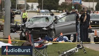 Stillwater Oklahoma Reeling After Crash Deaths; Driver Charged With Murder
