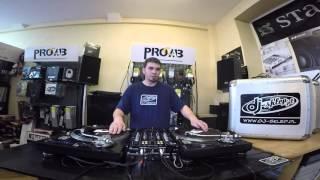 Dj Skipless - DMC Online 2016 Round 3
