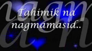 di  mo na mababawi lyrics (parokya ni edgar)