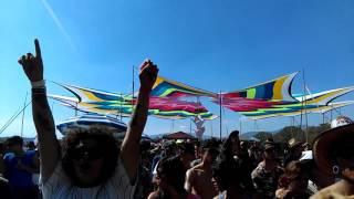 [1] Samsara Daudi -  Devotion @Fantastic Festival 2015 By OMMIX Live Estado de México.