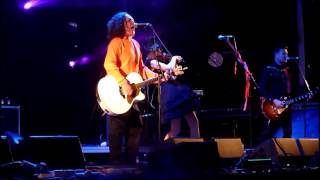 The Wonder Stuff 'Welcome to the Cheap Seats' Ramsbottom 2015.