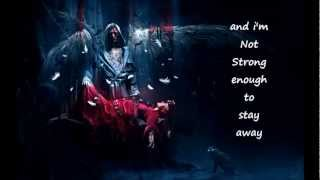Not Strong enough-Apocalyptica (Lyrics)