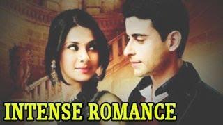 Saras & Kumud's HIGH VOLTAGE ROMANCE in Saraswatichandra 21st August 2013 FULL EPISODE