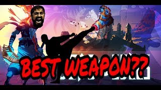 The Best Weapon in Dead Cells