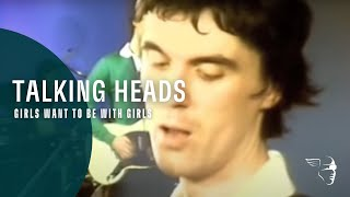 Talking Heads - Girls Want To Be With Girls (The Kitchen NYC 1976)