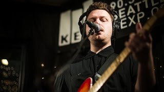 Alt-J - Every Other Freckle (Live on KEXP)