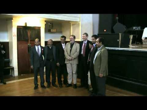 Channel i Report-Shadhinota Dibosh 2011 in EDINBURGH