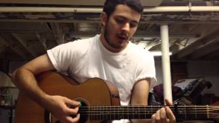 Neighbors Know My Name Cover by Rob Pallett