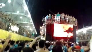 Ivete Sangalo Carnatal 2014 - Flor do Reggae
