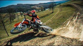 DESISTIR NÃO É UMA OPÇÃO - Motocross MOTIVACIONAL