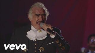 Vicente Fernández - Para Siempre (En Vivo)