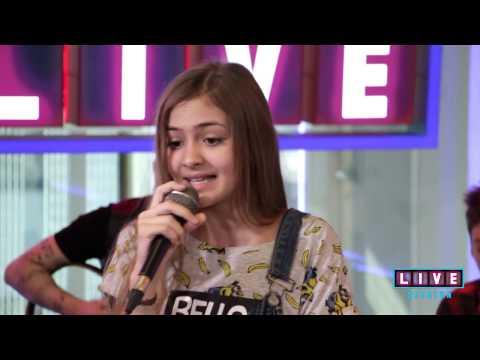 Iuliana Beregoi - Vina mea & Fac ce simt | ProFM LIVE