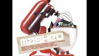 Mashed Album - TV Advert - Feb 2007