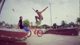 VIDEO ONE MOMENTE ROBERTO MPB SKATE