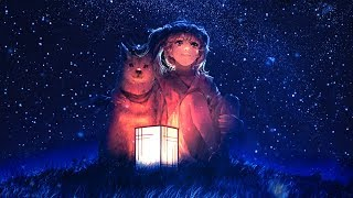 Magical night, isn't it? | lofi hip hop | Chillhop, Jazzhop, Chillout [Study/Sleep/Game]