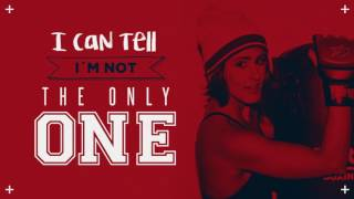 Barei - I don't need to be you (Official Lyric Video)
