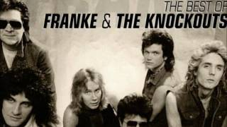 FRANKIE AND THE KNOCKOUTS * Without You (Not Another Lonely Night) 1982  HQ
