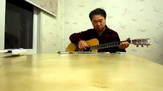사랑의 눈동자 / 유익종 (cover by 아띠)