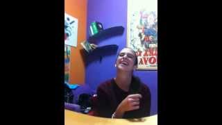 IeM  - You had me- Joss Stone (funny video)