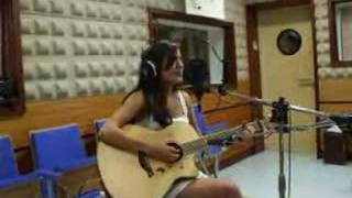 MIA ROSE LIVE no Rádio Clube