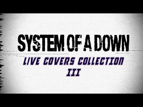 system-of-a-down-live-covers-collection-iii-system-of-a-book