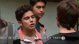La rosa de Guadalupe | Amor Freak