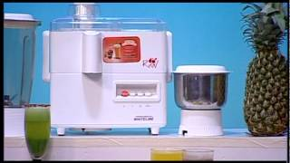 Maharaja Juicer Mixer Grinder -STAR CJ Alive