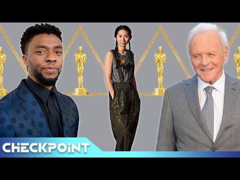 2021 Oscars   Checkpoint