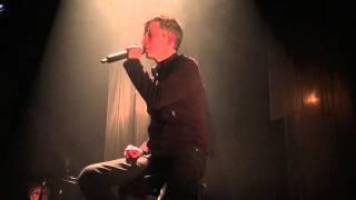 Alex Beaupain - Rue Battant (feat. Vincent Delerm) @ Cigale (Paris, 29/03/16)