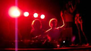 Felguk live @ Danghai Curitiba - 04/12/2009