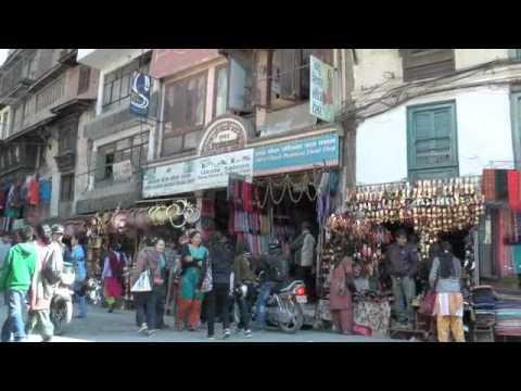 8-Namaste 2011-Intro Nepal et Kathmandu
