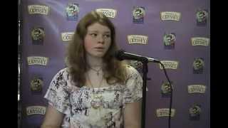 Adventures in Odyssey: Ultimate Casting Call Julia Burk Haslett