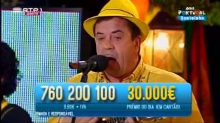 Augusto Canário & Amigos - Eu sou da terra do vira