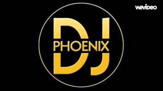 DJ Phoenix - Mastering