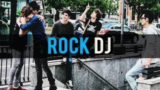 CD9 - Rock Dj (Cover) (Letra) HD