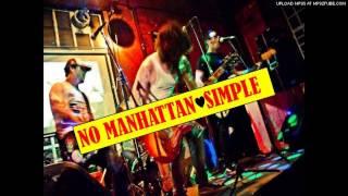 No Manhattan - Wild Flower (The Cult Cover)