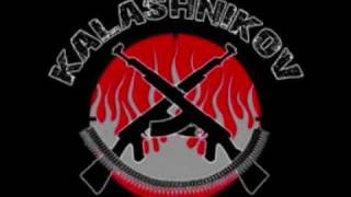 Kalashnikov - Peace Is Dead
