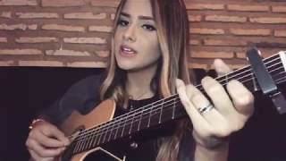 Amor da sua cama - Rafaela Porto ( cover / Felipe Araújo )