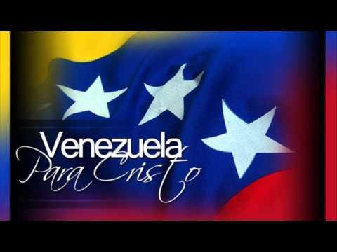 Venezuela Para Cristo de Auri Y Tommy Letra y Video