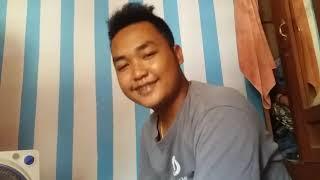 """Cover lagu dangdut """" cinta dan air mata """" feat andi kdi"""