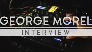 George Morel at Faust Seoul / Deep House Live [Teaser]