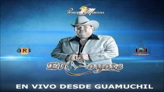 El Coyote Y Su Banda Tierra Santa - Las Noches Las Hago Dias En Vivo (2014)