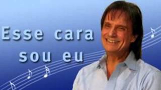 """ROBERTO CARLOS - """"ESSE CARA SOU EU"""" (Novo LANÇAMENTO 2012) Pequeno Trecho - HD"""