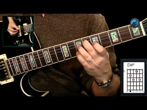 Introdução à Guitarra Jazz