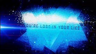 Black Satellite - Blind [Official Lyric Video]