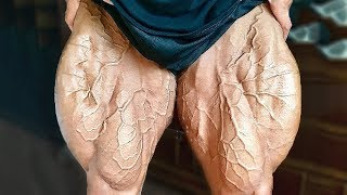 Bodybuilding Motivation - ULTIMATE LEG DAY(2017)