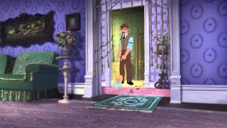 Lady And The Tramp II: Scamp's Adventure - Trailer