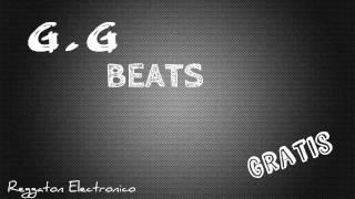 Instrumental Reggaeton  Electronico - Gratis  2015