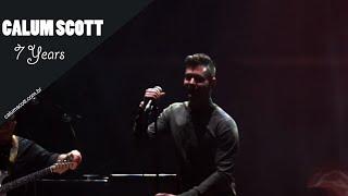 Calum Scott - 7 Years [COVER]