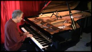 Hark! the Herald Angels Sing - Solo Piano (live) Joseph Akins